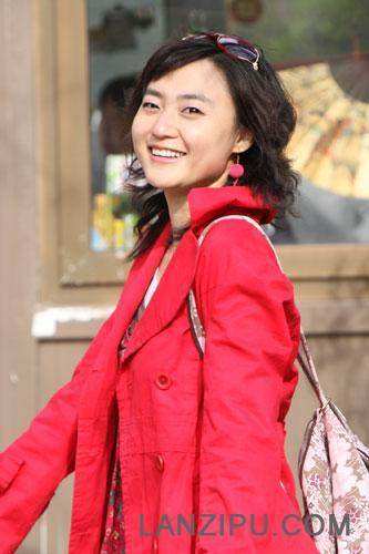 中央人民广播电台中国之声 春天照片