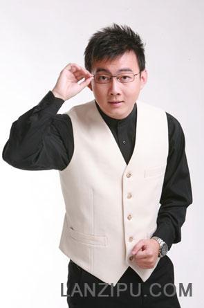 中央人民广播电台经济之声 卢迪照片