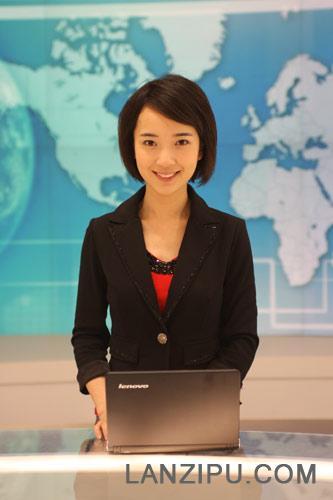 中央人民广播电台华夏之声 宋雪照片
