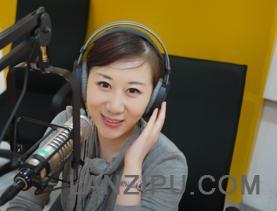 中央人民广播电台华夏之声 紫桐照片
