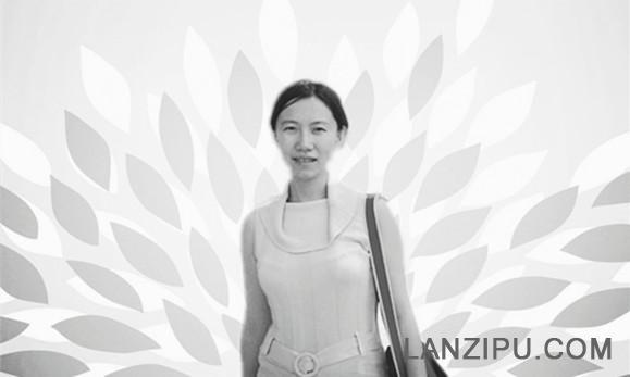 天津经济广播 楚娜照片