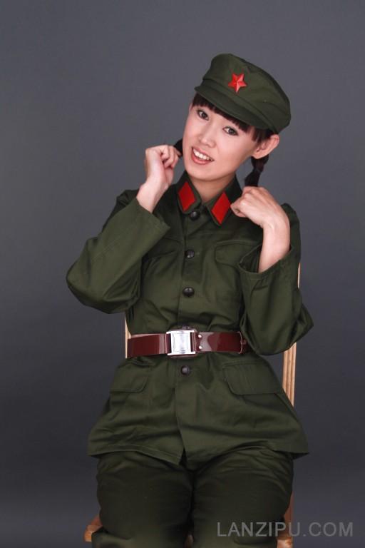 FM94.9盘山电台 丹妮照片