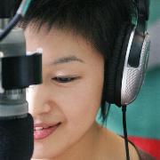 上海人民广播电台 钟姝照片