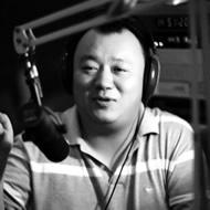 金华经济广播 阿胖照片