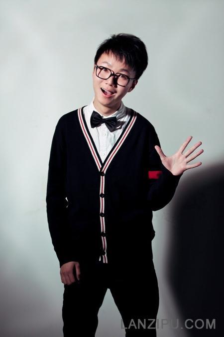 陕西青春广播 郁晨照片