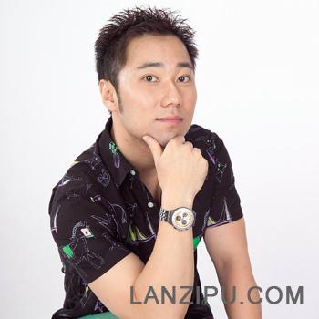 广州都市生活广播 陈朴照片