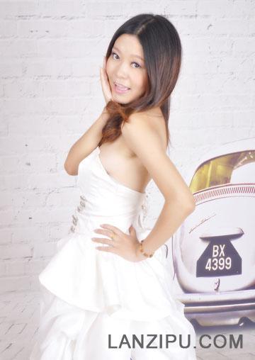陕西青春广播 Wendy照片