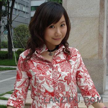 广州都市生活广播 BOBO照片