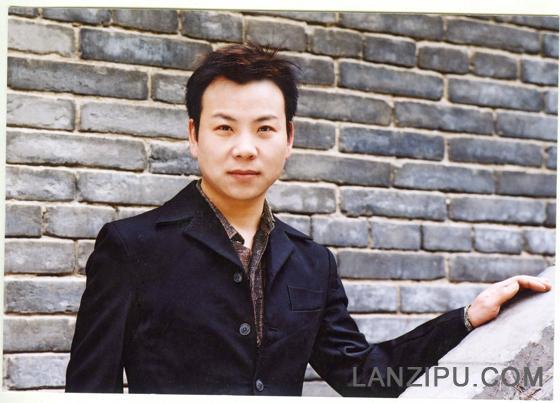 陕西戏曲广播 杨铭照片
