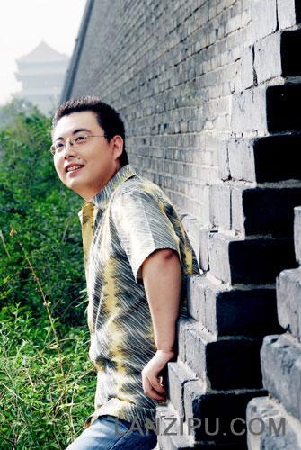陕西戏曲广播 刘军照片