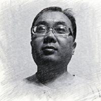 新疆新闻广播 曾晔照片