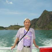 新疆交通广播 张岳照片