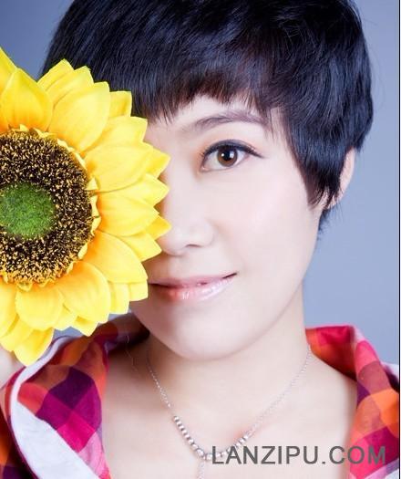 新疆故事广播 艾雪照片
