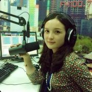乌鲁木齐新闻广播 莫楠照片