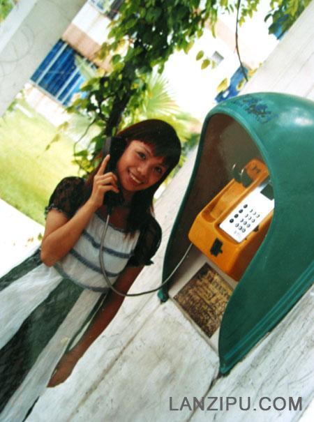 西藏人民广播电台都市生活 小铃子照片
