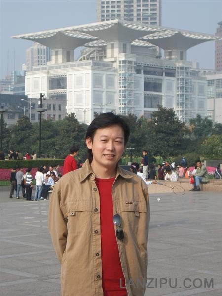北京新闻广播 朱秦照片