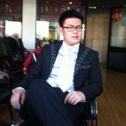 北京新闻广播 于浩照片
