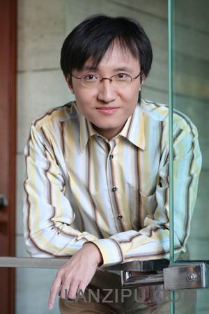 北京故事广播 李雷照片