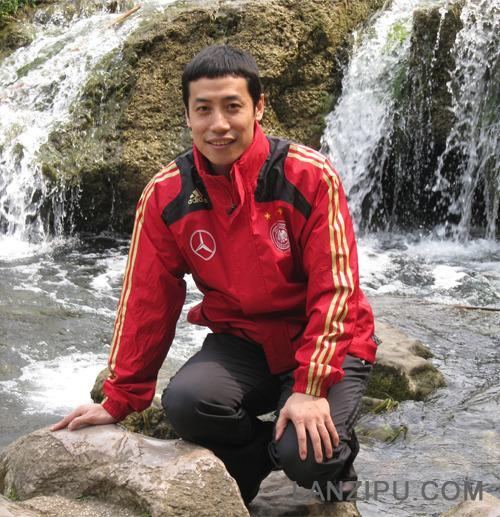 北京体育广播 王异照片