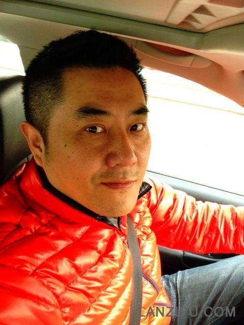 北京音乐广播 齐麟照片