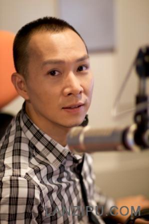 北京交通电台 杨洋1039照片