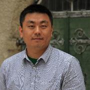 北京外语广播 刘兴宇照片