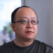 深圳广播新闻频率 肖志照片
