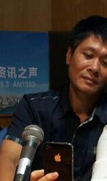 汕头新闻资讯之声汕头音乐汽车广播 怀冰照片